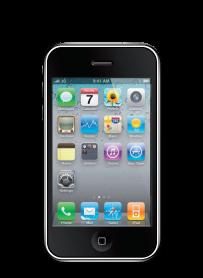 reparar iphone 3g