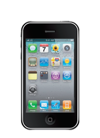 reparar iphone 3gs