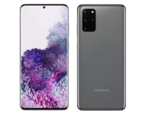 Cambio de pantalla Galaxy S20 al mejor precio de Gijón