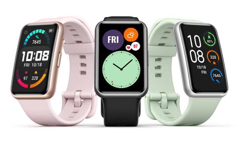 Huawei Watch Fit Gijón